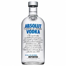 Absolut 375ml Vodka