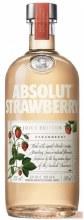 Absolut 50ml Strawberry
