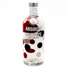 Absolut 750ml Cherry Vodka