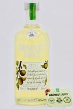 Absolut 750ml Juice Apple