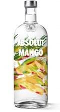 Absolut 750ml Mango Vodka