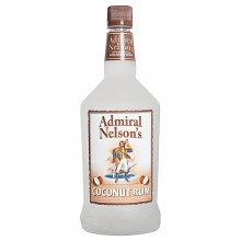 Admiral Nelson's 1.75L Coconut Rum