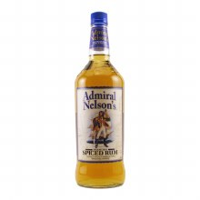 Admiral Nelson's 750ML Spiced Rum