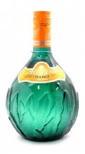 Agavero 750ml Orange Tequila Liquor