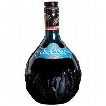 Agavero 750ml Original Tequila liquor