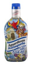 Aguardiente Sin 750ml