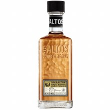 Altos 750ml Anejo Tequila