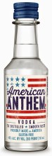 American Anthem 50ml Vodka