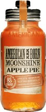 American Born 750ml Apple Pie Moonshine