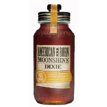 American Born 750ml Dixie Moonshine