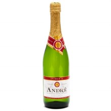 Andre 750ml Spumante