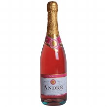 Andre 750ml Pink Blush