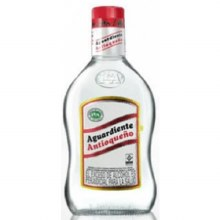 Aguardiente 750ml Rum