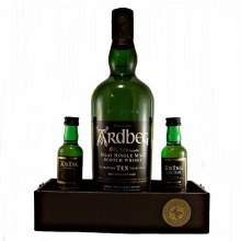 Ardbeg 750ml GiftSet Single Malt Scotch