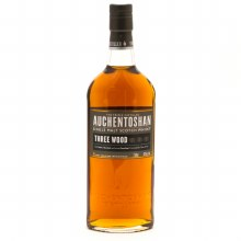 Auchentoshan 750ml 12 Years Single Malt Scotch