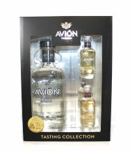 Avion 750ml Silver Tequila