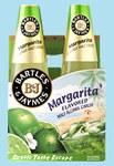 B&J 4pk Margarita