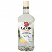 Bacardi 1.75L Banana Rum