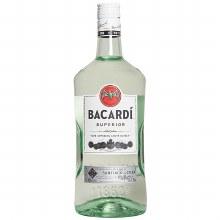 Bacardi 1.75L Superior Rum