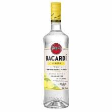 Bacardi 750ml Limon Rum