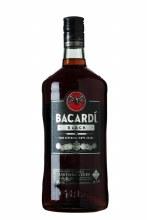 Bacardi 1.75L Black Rum