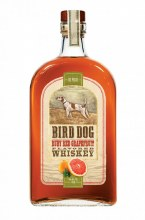 Bird Dog 750ml Ruby Red GrapeFruit Whiskey
