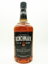 Benchmark 1.75L Bourbon