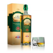 Bio 750ml Whiskey