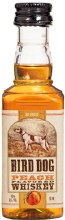 Bird Dog 50ml Peach Bourbon