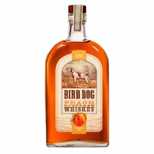 Bird Dog 750ml Peach Whiskey