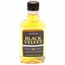 Black Velvet 200ml