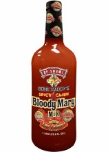 Dr. Swami & Bone Daddy 750ml Bloody Mary Mixer