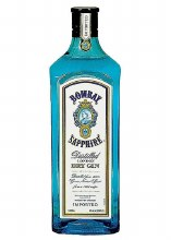 Bombay 1.75L London Dry Gin  86 Proof