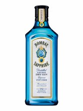 Bombay 1.75L Sapphire London Dry Gin 94 Proof