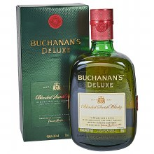 Buchanan's 1.75L 12 Year Blended Scotch Whiskey