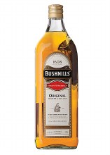 Bushmills 1.75L Original Irish Whiskey