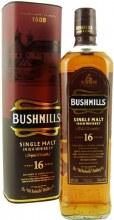 Bushmills 750ml 16 Year Irish Whiskey