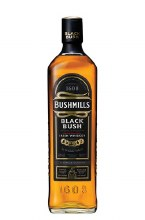 Bushmills 750ml Black Bush Irish Whiskey