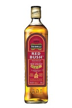 Bushmills 750ml Red Bush Irish Whiskey