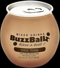 BuzzBallz Choco Tease