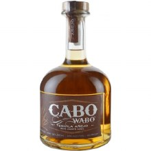 Cabo Wabo 750ml Anejo