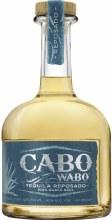 Cabo Wabo 750ml Reposado Tequila