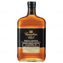 Canadian Club 1.75L 12 Year Small Batch Canadian Whiskey