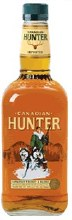 Canadian Hunter 750ml Canadian Whiskey