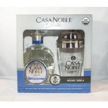 Casa Noble 750ml Crystal Blanco Tequila
