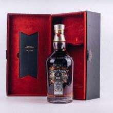 Chivas Regal 750ml 25 Year Blended Scotch Whiskey