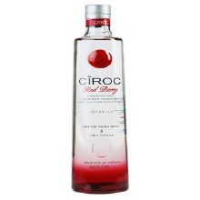 Ciroc 1.75L Red Berry Vodka