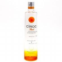 Ciroc 750ml Peach Vodka