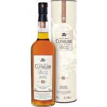 Clynelish 750ml 14 Years Single Malt Whiskey