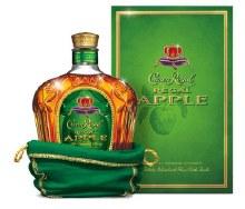 Crown Royal 1.75L Apple